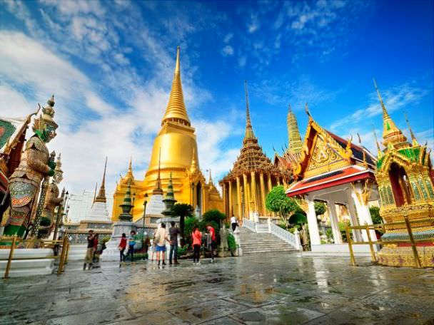Things to do in bangkok for Things to do in central park today