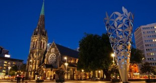 Things to do in Christchurch