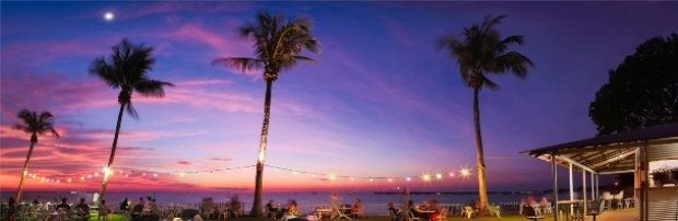 Things to do in Darwin