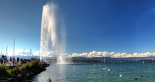 Things to do in Geneva