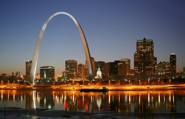 Things to do in St Louis Mo