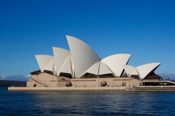 things to do in Sydney Australia