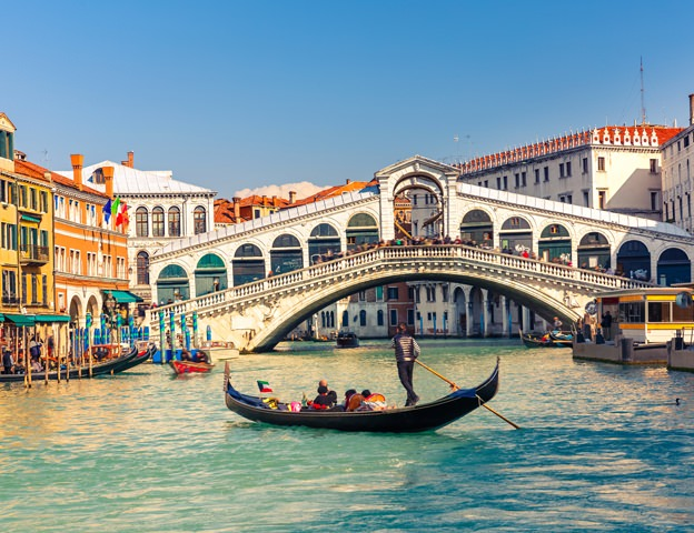 Things to do in Venice