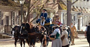 Things to do in Williamsburg, VA