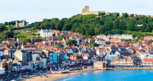 10 things to do in Scarborough