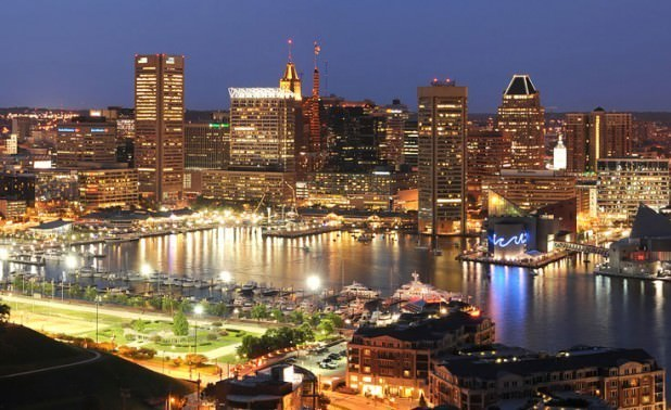 Things To Do - 12 things to see and do in baltimore