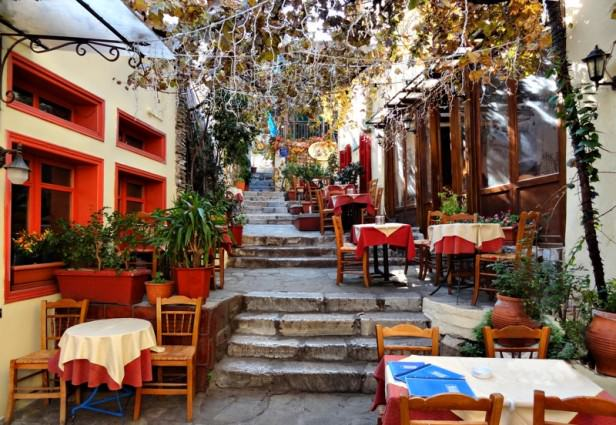 Things to Do in Greece Plaka