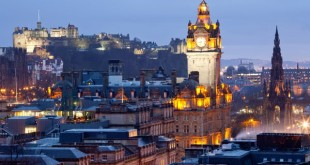 Things to do in Edinburgh
