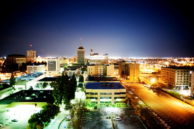 Things to do in Fresno CA