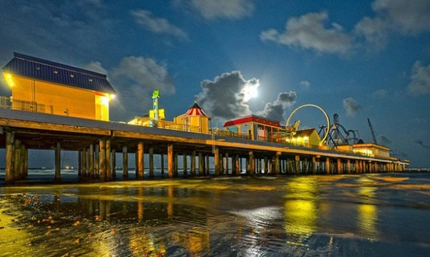 Things to do in Galveston TX