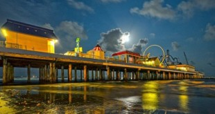 Things to do in Galvestone TX