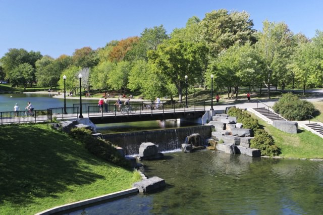Things to do in Montreal Parc du Mont-Royal