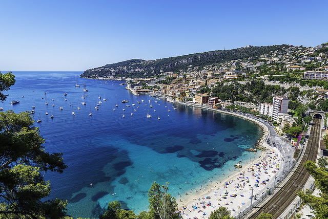 TThings to do in Nice France
