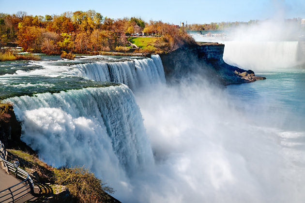 Things to do in Niagara Falls Canada