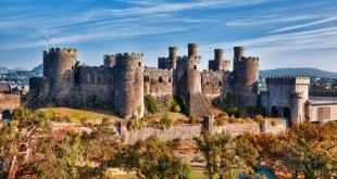 Things to do in North Wales