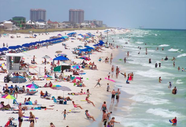 Things to do in Pensacola FL