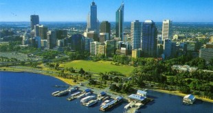 Things to do in Perth Australia