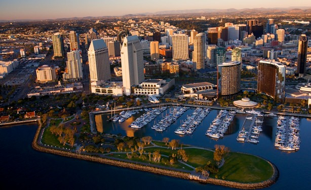 Things to do in San Diego CA
