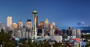 Things to do in Seattle WA