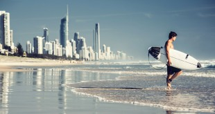 Things to do in Surfers Paradise