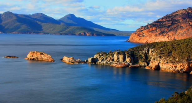 Things to do in Tasmania Freycinet National Park