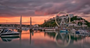 Things to do in Torquay