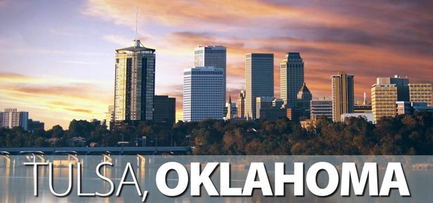 Things to do in Tulsa OK