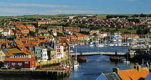 Things to do in Whitby (England)