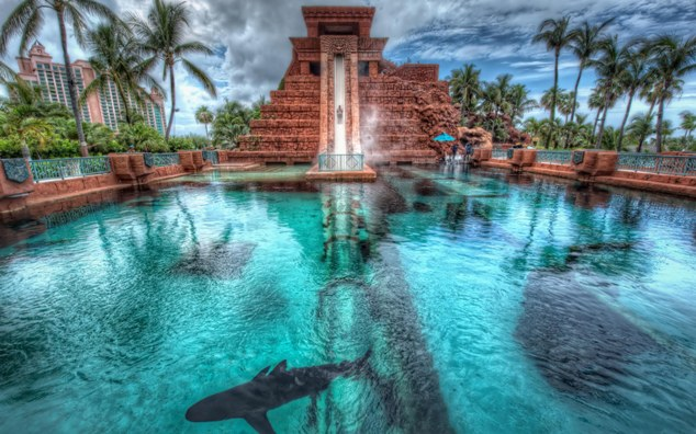 what are some fun things to do in the bahamas