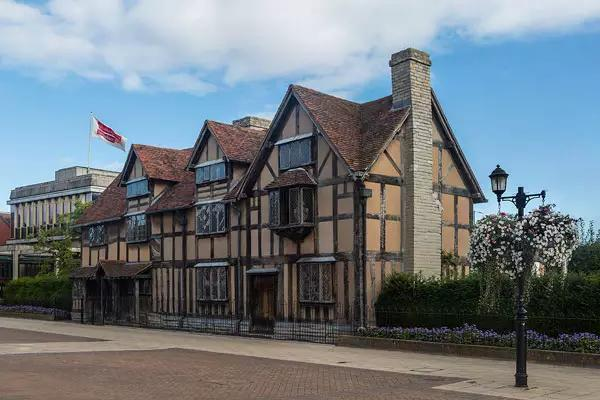 Things to do in Stratford upon Avon