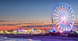 things to do at Myrtle Beach