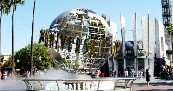 things to do in anaheim Universal Studios Hollywood