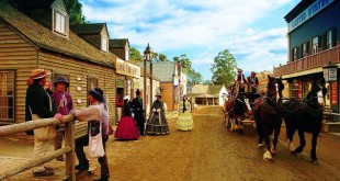 things to do in ballarat sovereign hill