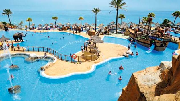 things to do in Malaga costa del sol