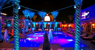 things to do in scottsdale za Maya Day and Nightclub