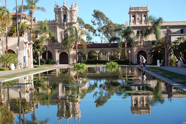 Things to do in San Diego Balboa Park
