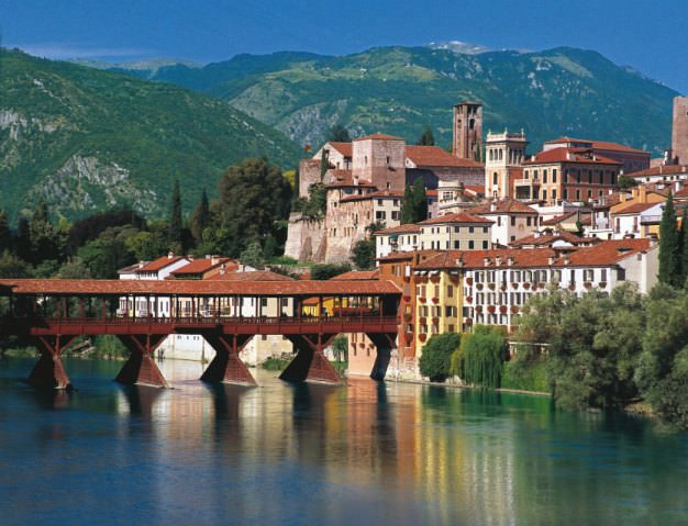 Things to do in Venice Bassano del Grappa