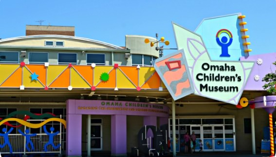 Things to do in Omaha Children's Museum