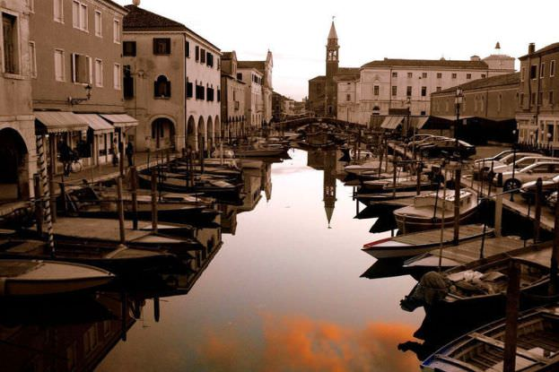 Things to do in Venice Chioggia