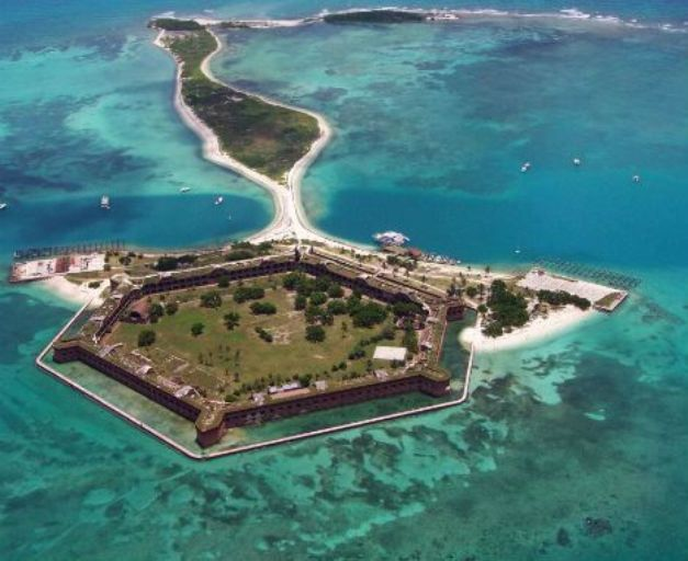 Things to do in Key West Dry Tortugas National Park