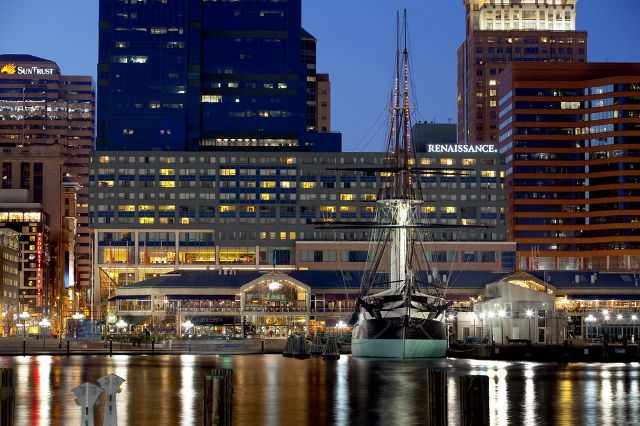 Things to do in Baltimore Harborplace