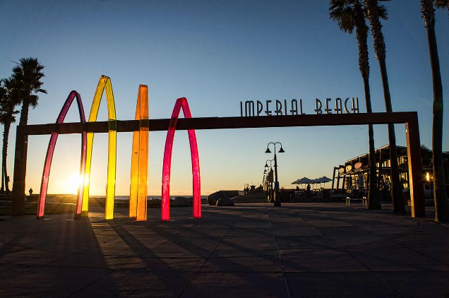 Things to do in San Diego Imperial Beach