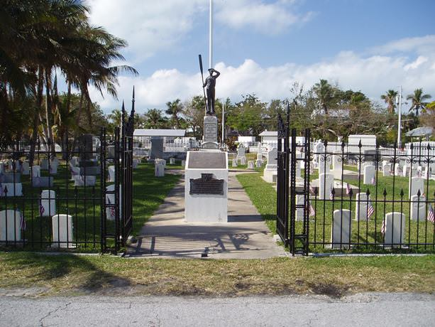 Things to do in Key West Key West Cemetery