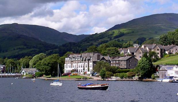 Lake District Things to do