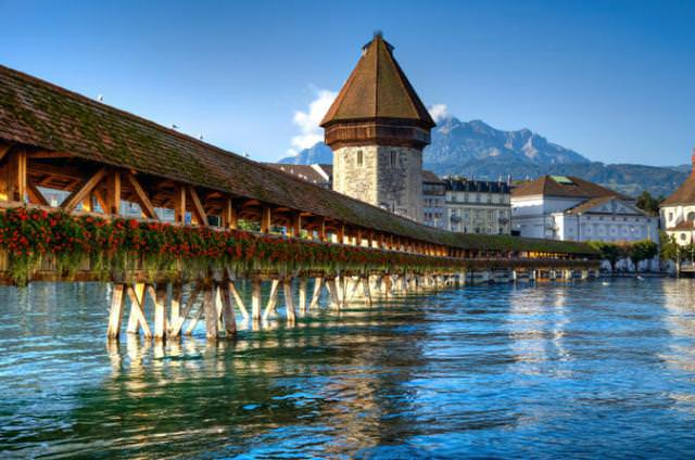 Things to do in Zurich Lucerne