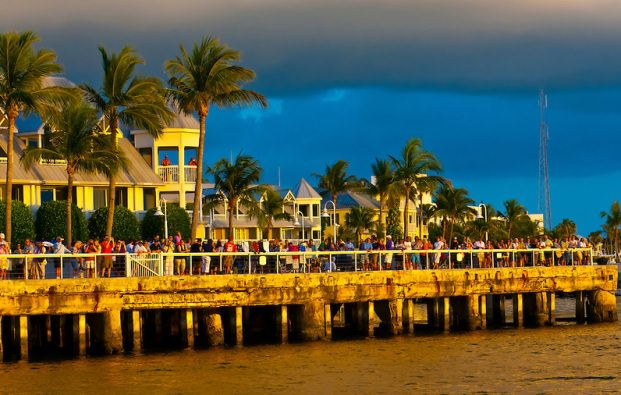Things to do in Key West Mallory Square