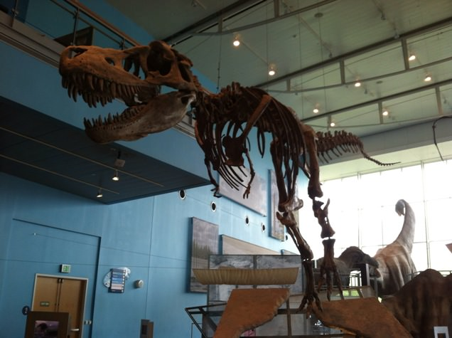 Things to do in Baltimore Maryland Science Center