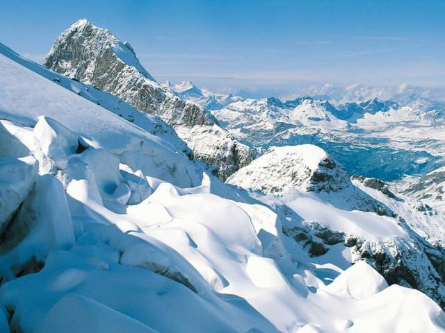Things to do in Zurich Mount Titlis