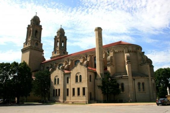 Things to do in Omaha Saint Cecilia Cathedral