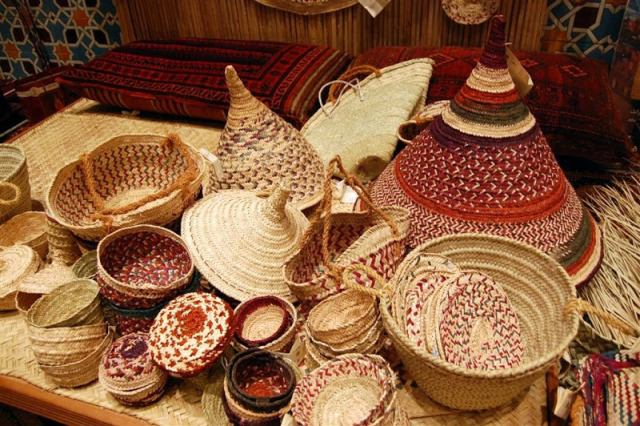Things to do in Abu Dhabi Women's Craft Centre